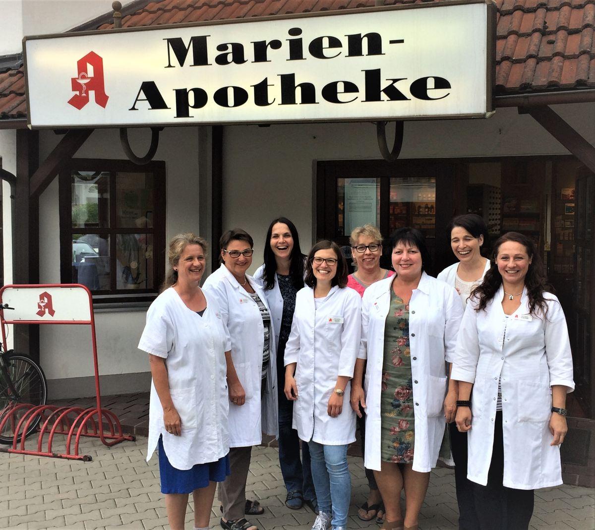 Moderne Berufsbilder In Der Apotheke Marien Apotheke Dasing Dasing